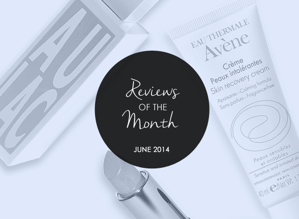 Review of the Month June 2014