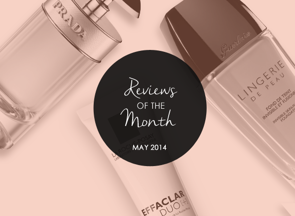 Review of the Month - May 2014
