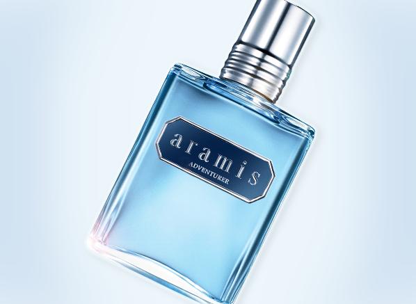Aramis Adventurer Bottle