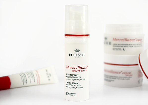 Nuxe Merveillance Expert Collection