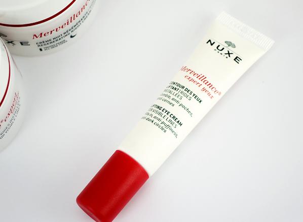 Nuxe Merveillance Expert Eye Cream