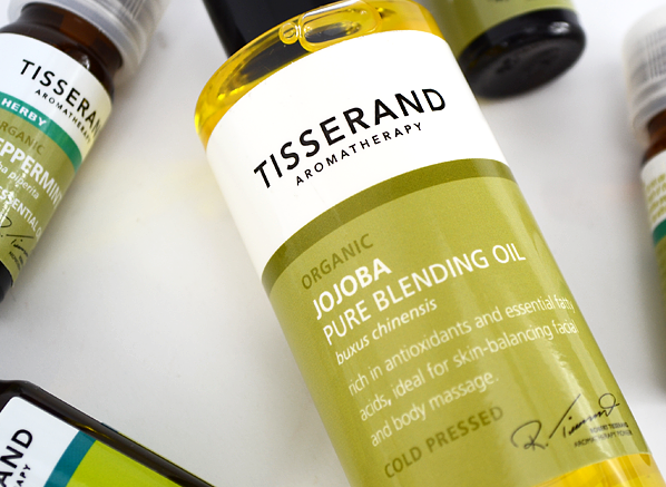 Tisserand Jojoba Carrier Oil