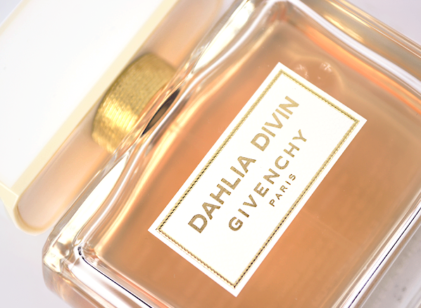 Givenchy Dahlia Divin 1