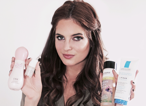 Binky's Pamper Night Essentials