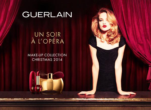 Guerlain Un Soir a L'Opera