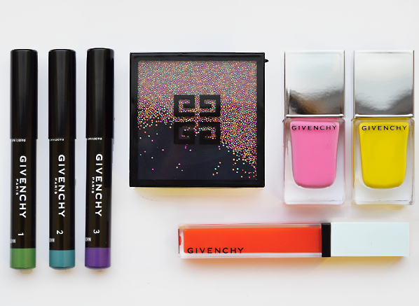 Givenchy Colorecreation Collection