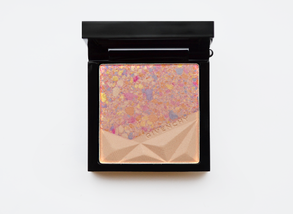 Givenchy Le Prisme Visage Color Confetti Open