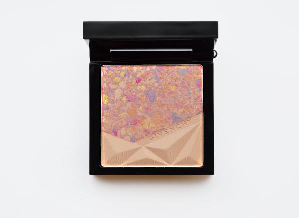 Givenchy Le Prisme Visage Color Confetti Open