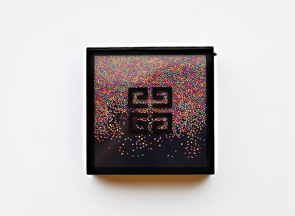 Givenchy Le Prisme Visage Color Confetti