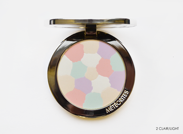 Guerlain Meteorites Compact in 2 Clair Light