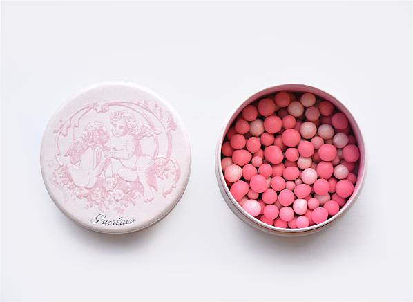 Guerlain Meteorites Perles de Blush