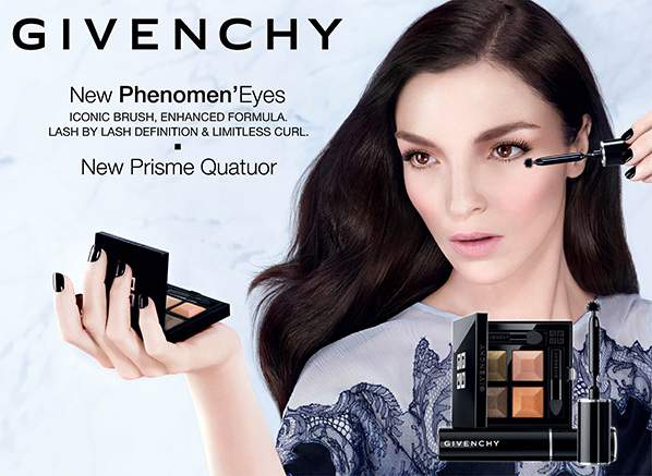 Givenchy Phenomen'eyes Mascara