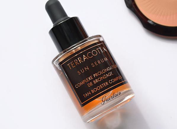 Guerlain Terracotta Sun Serum Tan Booster Complex