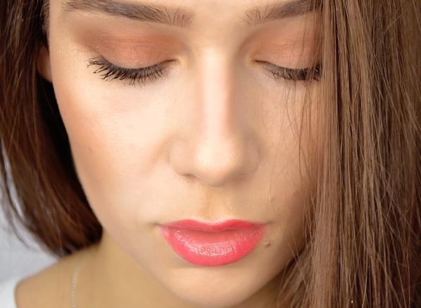 Michael Kors Look - Ceryn - Eyes and lips