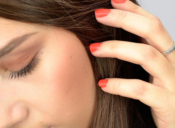 Michael Kors Look - Ceryn - Nails