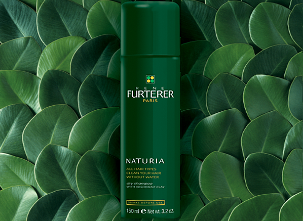 Gorgeous hair from your scalp to your ends, with only the best natural ingredients. Rene Furterer, an expert hair care brand, hugely popular in the US and its native France is about to change your entire perception of hair-care and make you totally re-think your hair-care routine. We're all searching for the answer to healthy, glossy hair with a natural bounce, and a hair routine that's low-maintenance with great, visible results. Rene Furterer, a French stylist was also looking for natural solutions for the hair and scalp, and became familiar with the qualities of plant and essential oils early on in his childhood. With the core concept of, 'beautiful hair grows from a healthy scalp like a plant in a fertile soil', Rene focused his efforts on revitalising hair from the roots, opening his first spa for hair in Paris in 1957. Today, the Rene Furterer brand is part of Pierre Fabre Laboratories, worldwide specialists in phyto-cosmetology. This allows Rene to continue to incorporate the finest essential oils and plant extracts from all over the world in to his products. My hair is already lusting after the soothing and purifying properties of Rene Furterer hair care. And no one will be left out as all products are packed with carefully selected ingredients to address every single hair type. So, what are we waiting for? Let me introduce you to some of the brand's star products, and get ready to change your hair's future. Prepare Backing the Rene Furterer belief that great hair starts at the scalp, it's important to care for your hair from roots to the ends. Using nourishing products on your scalp can be both relaxing and reviving – your scalp will thank us later! The Complexe 5 Essential Treatment is a toning treatment that will stimulate the scalp. Hair that needs a little extra TLC will reap the benefits of this treatment and will be left strengthened, toned and revived. Clean Fluidity and shine are top of the wish-list when it comes to many people's hair-prayers. Havi