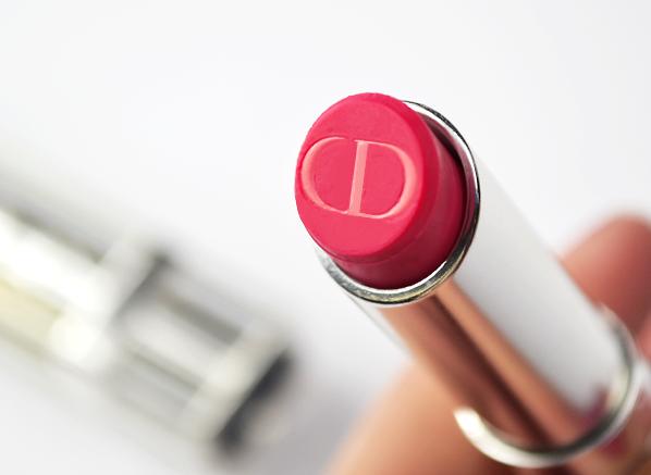 Dior Addict Lipstick Tie Dye Fuschia Utopia