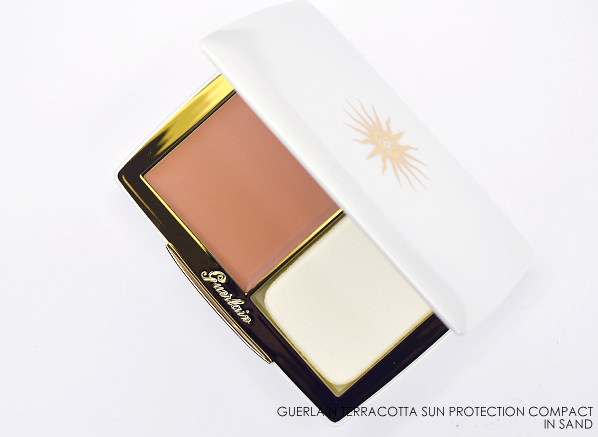 Guerlain Terracotta Sun Protection Compact