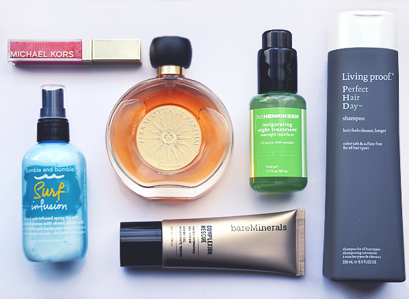 Beauty Team Favourites: May