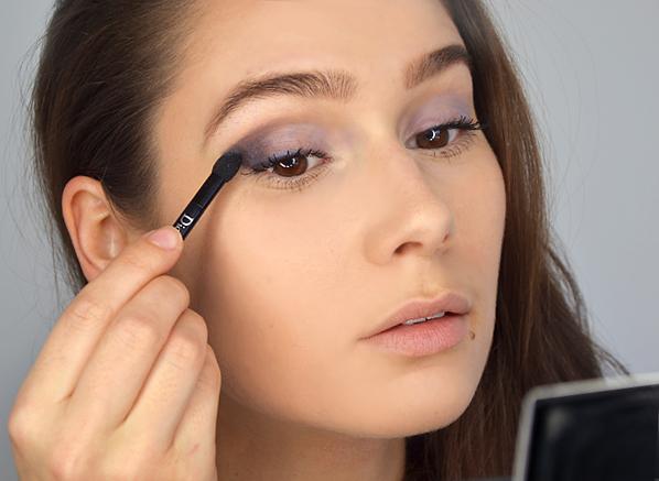 Diorshow Night Look - Eyeshadow