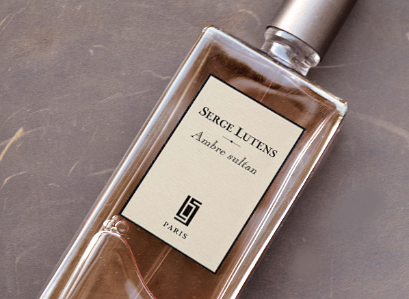Father's Day Fragrance - Serge Lutens