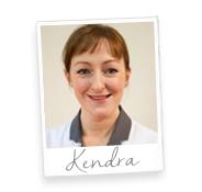 Kendra Darphin