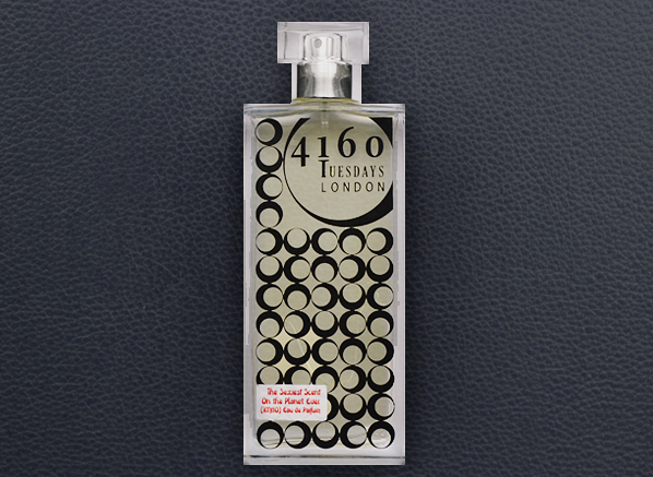 4160 Tuesdays The Sexiest Scent