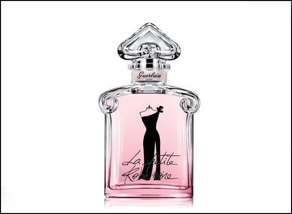 Guerlain La Petite Robe Noire Leau Couture