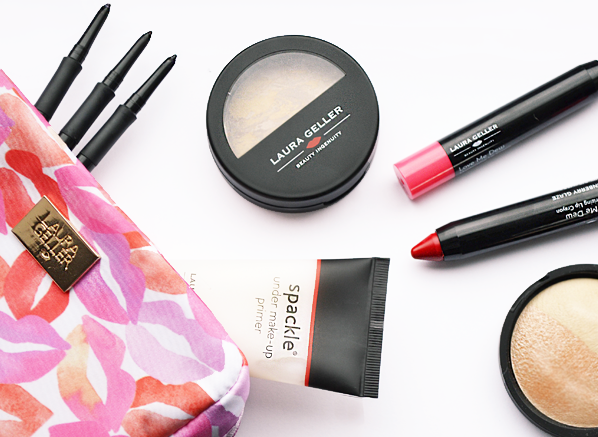 5 Laura Geller Products You Need