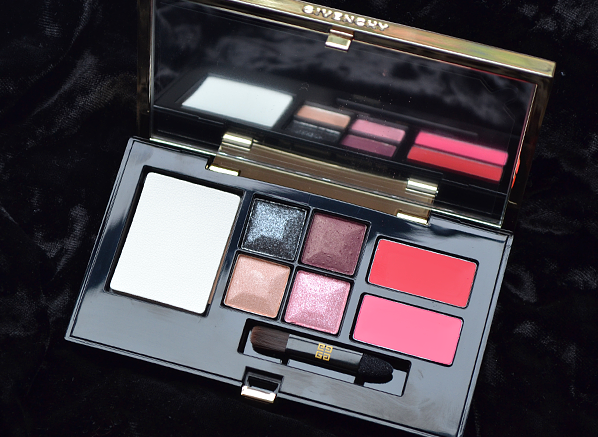 The Givenchy Makeup Palette Exclusive