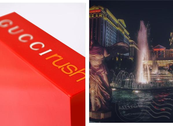 Las Vegas - Gucci