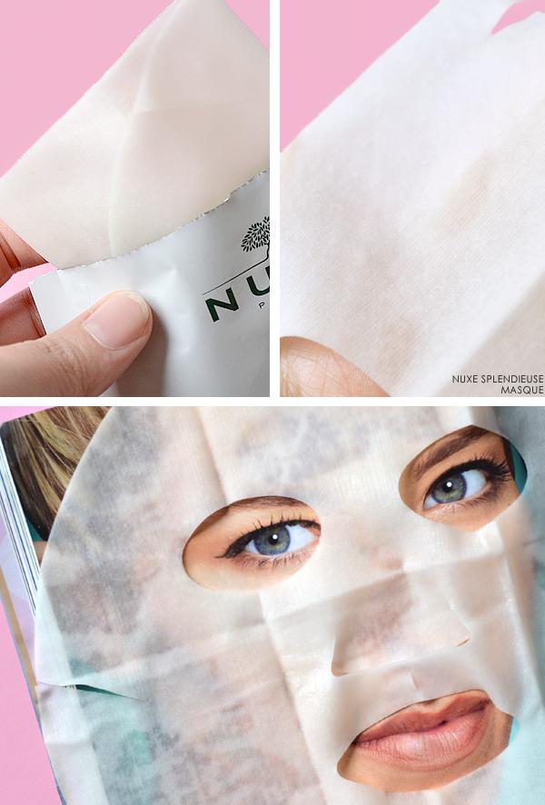 Nuxe Splendieuse Anti-Dark Spot Masque