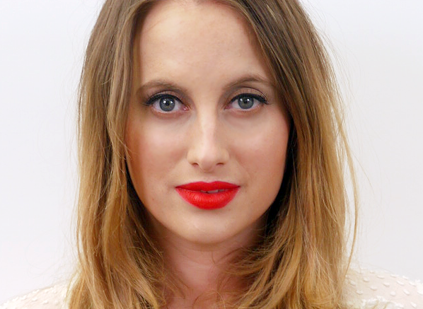 The Perfect Red Lipstick
