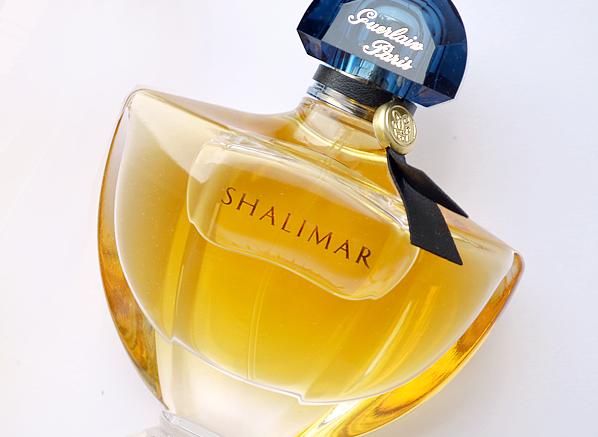 Guerlain Shalimar Fragrance