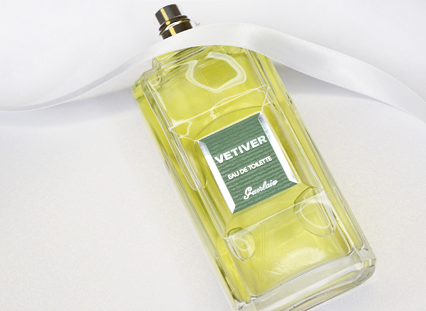 Guerlain Vetiver Fragrance