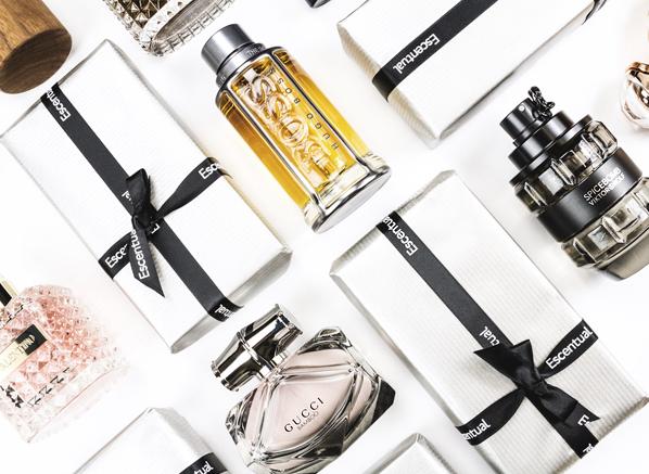 10 Must Have Fragrances