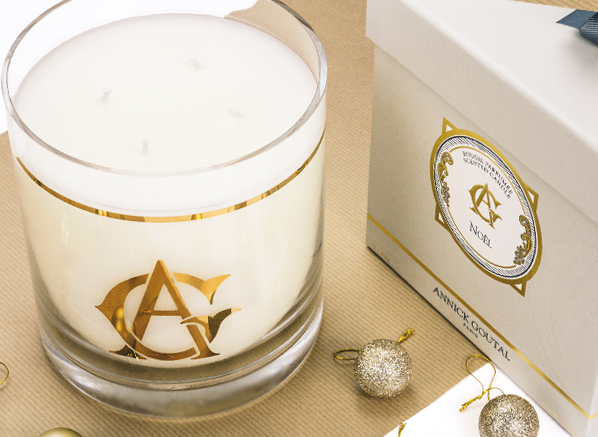 Annick Goutal Noel Candle