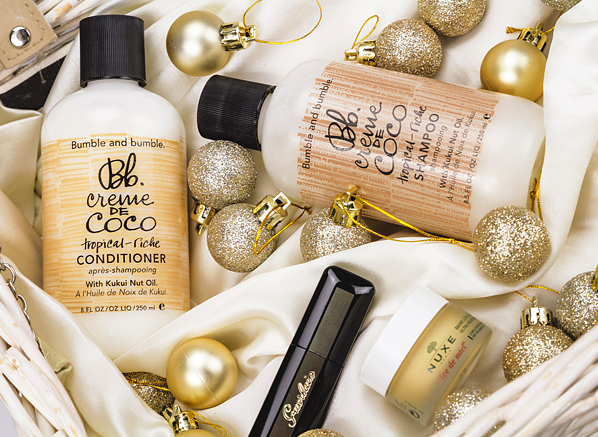 The Christmas Beauty Hamper