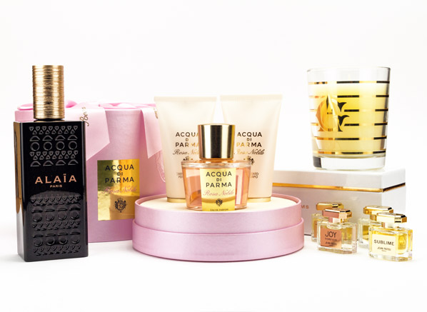 Gifts for Perfume Lovers