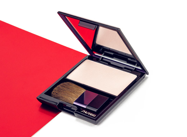 Shiseido Luminizing Face Colour PK107