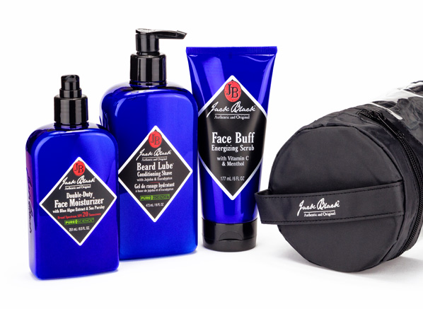 Jack Black About Face Gift Set