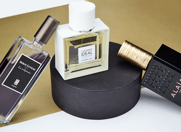 Top Fragrances of 2015