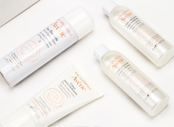 Avene Sensitive Skin Gift Set