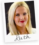 Ruth Gillespie