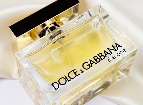 Dolce & Gabbana, The One, Eau de Parfum, Fragrance, Perfume, Valentine's Day