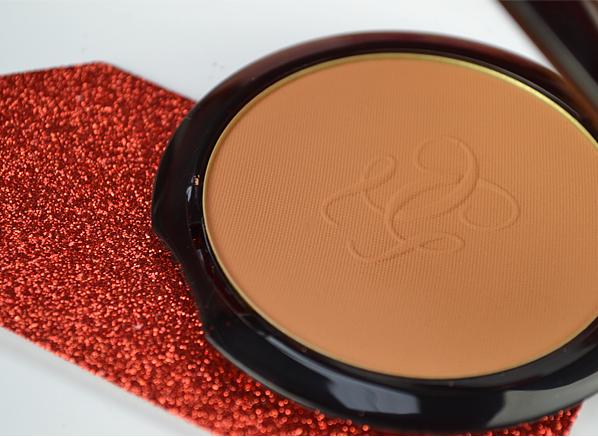 Guerlain Terracotta Moisturising and Long Lasting Bronzing Powder