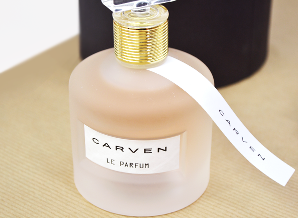 Carven Le Parfum Fragrance