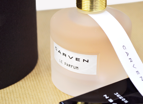 An Exploration of Carven