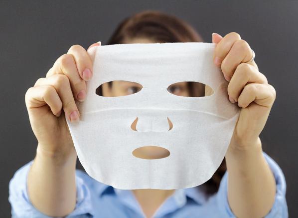 The Secret To Sheet Masks