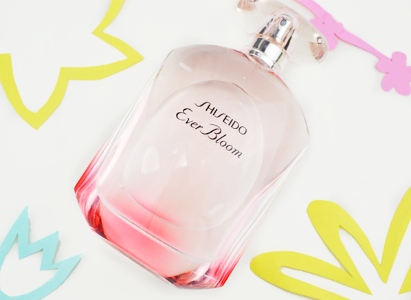 The Spring Fragrance Switch